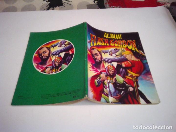 Tebeos: ALBUM FLASH GORDON - COLECCIÓN COMPLETA - 8 ALBUM - ED VALENCIANA - BUEN ESTADO - cj 106 - GORBAUD - Foto 10 - 244593295