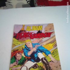 Tebeos: ALBUM FLASH GORDON - NUMERO 2 - EDITORIAL VALENCIANA - BUEN ESTADO - GORBAUD. Lote 244596435