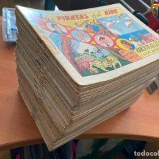 Tebeos: ROBERTO ALCAZAR Y PEDRIN LOTE 139 EJEMPLARES EDICIÓN 1981 A 1984 (HAB). Lote 245004115