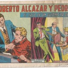 Tebeos: ROBERTO ALCÁZAR Y PEDRÍN Nº 739 ORIGINAL. 2 PTA. RAZONABLE ESTADO GENERAL. Lote 246228010