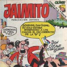 Tebeos: JAIMITO Nº 1642 EDITORIAL VALENCIANA. Lote 246376475