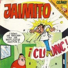 Tebeos: JAIMITO Nº 1644 EDITORIAL VALENCIANA. Lote 246378065