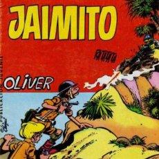 Tebeos: JAIMITO Nº 1645 EDITORIAL VALENCIANA. Lote 246378690
