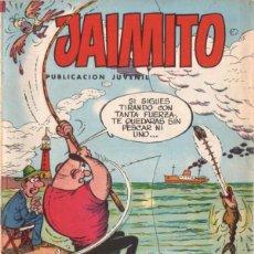 Tebeos: JAIMITO Nº 1648 EDITORIAL VALENCIANA. Lote 246382940