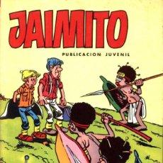 Tebeos: JAIMITO Nº 1651 EDITORIAL VALENCIANA. Lote 246396630