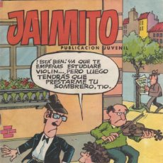 Tebeos: JAIMITO Nº 1654 EDITORIAL VALENCIANA. Lote 246402090
