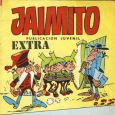 Tebeos: JAIMITO Nº 1657 EDITORIAL VALENCIANA. Lote 246420955