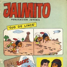 Tebeos: JAIMITO Nº 1659 EDITORIAL VALENCIANA. Lote 246420980