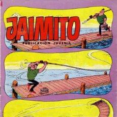 Tebeos: JAIMITO Nº 1684 EDITORIAL VALENCIANA. Lote 246421220