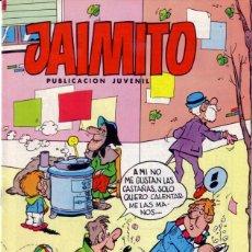 Tebeos: JAIMITO Nº 1685 EDITORIAL VALENCIANA. Lote 246421245