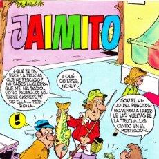 Tebeos: JAIMITO Nº 1687 EDITORIAL VALENCIANA. Lote 246421320