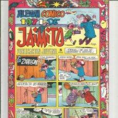Tebeos: JAIMITO ÁLBUM JAIMITO 1971 EDITORIAL VALENCIANA. Lote 246422150