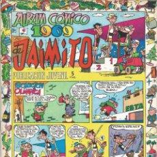 Tebeos: JAIMITO ÁLBUM JAIMITO 1969 EDITORIAL VALENCIANA. Lote 246422195