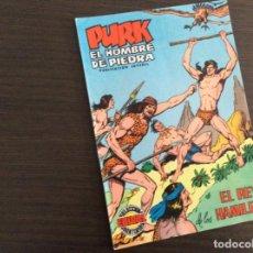 Tebeos: PURK EL HOMBRE DE PIEDRA NÚMERO 5. Lote 246489915