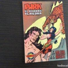 Tebeos: PURK EL HOMBRE DE PIEDRA NÚMERO 6. Lote 246492390