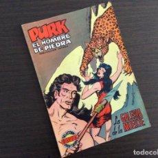 Tebeos: PURK EL HOMBRE DE PIEDRA NÚMERO 6. Lote 246492545