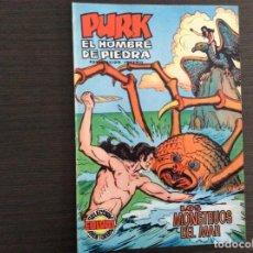 Tebeos: PURK EL HOMBRE DE PIEDRA NÚMERO 8. Lote 246495320