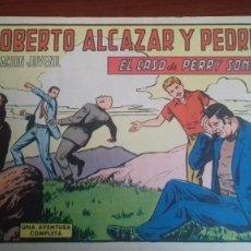 Tebeos: ROBERTO ALCAZAR Y PEDRÍN Nº 1019, EDITORIAL VALENCIANA. Lote 246555615