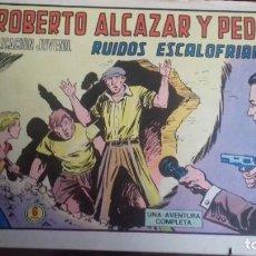 Tebeos: ROBERTO ALCAZAR Y PEDRIN-Nº 1208-1975. Lote 246557875