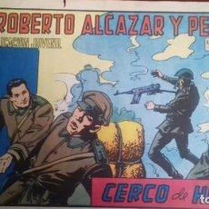 Tebeos: ROBERTO ALCAZAR Y PEDRIN Nº 1197. Lote 246558200