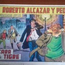 Tebeos: ROBERTO ALCAZAR ORIGINAL NUMERO 850. Lote 246559680