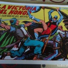 Tebeos: EL GUERRERO DEL ANTIFAZ, LA VICTORIA DEL HONOR Nº 271. Lote 246675560