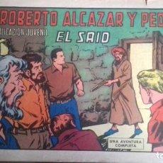 Tebeos: ROBERTO ALCAZAR Y PEDRIN Nº 1024 DE VALENCIANA. Lote 246737655