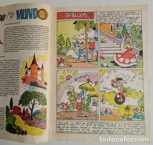 Tebeos: Gran Album de Juegos Pumby, 12 - Editora Valenciana, 13/12/1980 - Foto 8 - 137293834