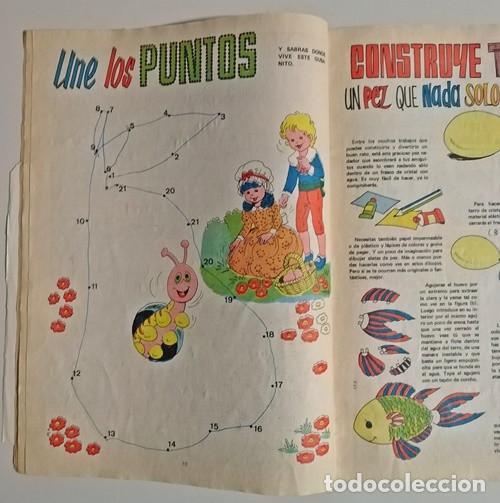 Tebeos: Gran Album de Juegos Pumby, 12 - Editora Valenciana, 13/12/1980 - Foto 9 - 137293834