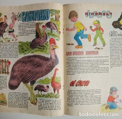 Tebeos: Gran Album de Juegos Pumby, 12 - Editora Valenciana, 13/12/1980 - Foto 12 - 137293834
