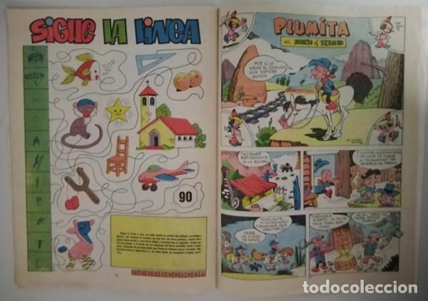 Tebeos: Gran Album de Juegos Pumby, 12 - Editora Valenciana, 13/12/1980 - Foto 18 - 137293834