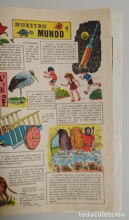 Tebeos: Gran Album de Juegos Pumby, 12 - Editora Valenciana, 13/12/1980 - Foto 21 - 137293834