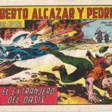 Tebeos: ROBERTO ALCÁZAR Y PEDRÍN Nº 842 ORIGINAL. 2 PTA. RAZONABLE ESTADO GENERAL. Lote 247450820