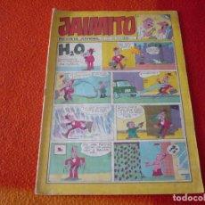 Tebeos: JAIMITO XXXIV Nº 1525 VALENCIANA REVISTA JUVENIL. Lote 247938240
