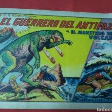 Tebeos: GUERRERO D'EL ANTIFAZ. 656 ORIGINAL AMB 1944. Lote 248290740