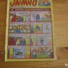 BDs: JAIMITO VALENCIANA ORIGINAL 777 CAJA JAIMITO. Lote 248833980