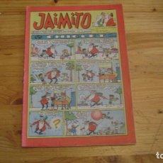 BDs: JAIMITO VALENCIANA ORIGINAL 717 CAJA JAIMITO. Lote 248834380