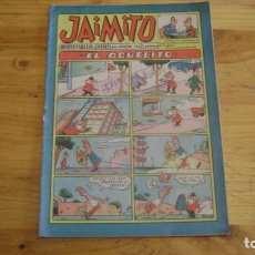 BDs: JAIMITO VALENCIANA ORIGINAL 716 CAJA JAIMITO. Lote 248834390