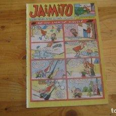 BDs: JAIMITO VALENCIANA ORIGINAL 715 CAJA JAIMITO. Lote 248834415
