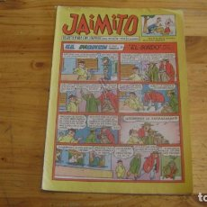 BDs: JAIMITO VALENCIANA ORIGINAL 709 CAJA JAIMITO. Lote 248834525