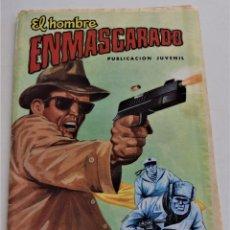 Tebeos: EL HOMBRE ENMARCARADO Nº 42 - COLOSOS DEL COMIC Nº 234 - ED. VALENCIANA AÑO 1979. Lote 249369270