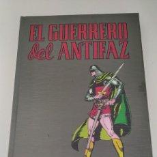 Tebeos: COMIC EL GUERRERO DEL ANTIFAZ 2ª SERIE TOMO 2 CARBONELL BARTRA S.L. EDICIÓN EXCLUSIVA. Lote 249442875