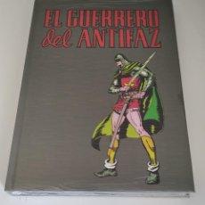 Tebeos: COMIC EL GUERRERO DEL ANTIFAZ 2ª SERIE TOMO 6 CARBONELL BARTRA S.L. EDICIÓN EXCLUSIVA. Lote 249443285