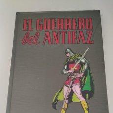 Tebeos: COMIC EL GUERRERO DEL ANTIFAZ 2ª SERIE TOMO 8 CARBONELL BARTRA S.L. EDICIÓN EXCLUSIVA. Lote 249443525