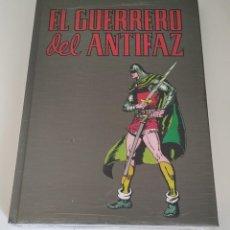 Tebeos: COMIC EL GUERRERO DEL ANTIFAZ 2ª SERIE TOMO 10 CARBONELL BARTRA S.L. EDICIÓN EXCLUSIVA. Lote 249443730
