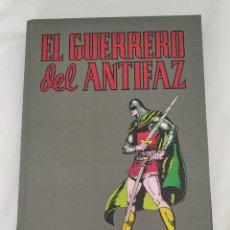 Tebeos: COMIC EL GUERRERO DEL ANTIFAZ 2ª SERIE TOMO 1 CARBONELL BARTRA S.L. EDICIÓN EXCLUSIVA. Lote 265880109