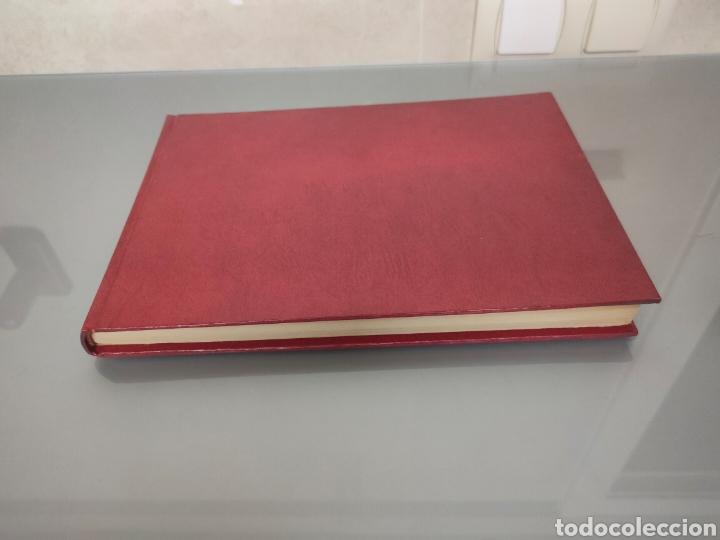 Tebeos: 25X PURK, EL HOMBRE DE PIEDRA VALENCIANA 1956-57 ORIGINAL VOL. ENCUADERNADO N° 149 A 173 - Foto 4 - 251549920