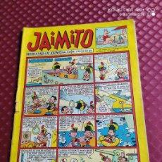 Livros de Banda Desenhada: JAIMITO AÑO XIX EDITORIAL VALENCIANA Nº 793 1964. Lote 251738760