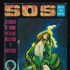 Tebeos: SOS (1ª ÉPOCA) - VALENCIANA / NÚMERO 5. Lote 252386610