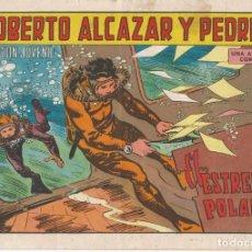 Tebeos: ROBERTO ALCÁZAR Y PEDRÍN Nº 929 ORIGINAL. 2 PTA. RAZONABLE ESTADO GENERAL. Lote 252791950